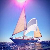 My First Job At Sea