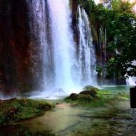 The Waterfalls of Krka