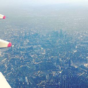 London, Home